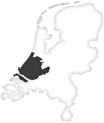 Kinderfeestje-Zuid-Holland