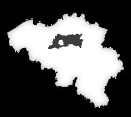 Kinderfeestje-Vlaams-Brabant