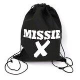 Rugzak Missie X