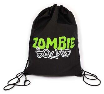 Rugzak Zombie Squad