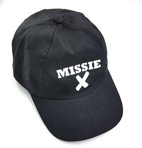 Missie X cap