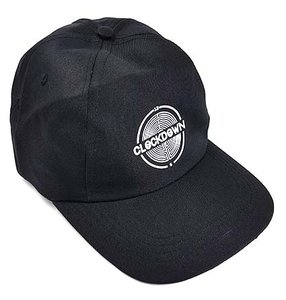 ClockDown cap